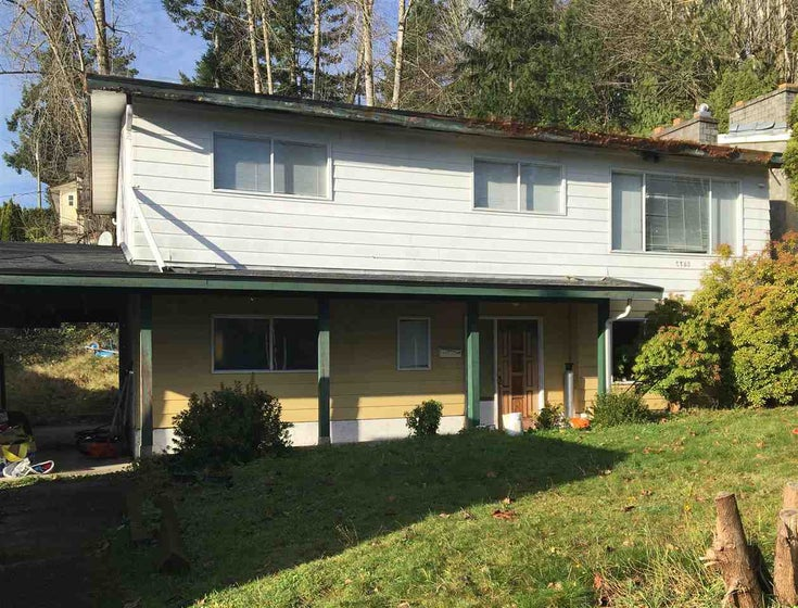 7753 PINE STREET - Mission BC House/Single Family for sale, 3 Bedrooms (R2521146)