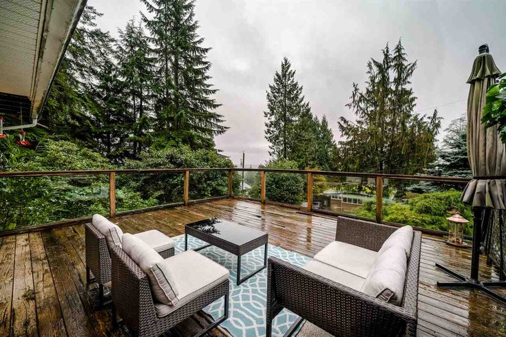 1270 COLEMAN STREET - Lynn Valley House/Single Family for sale, 4 Bedrooms (R2521163)