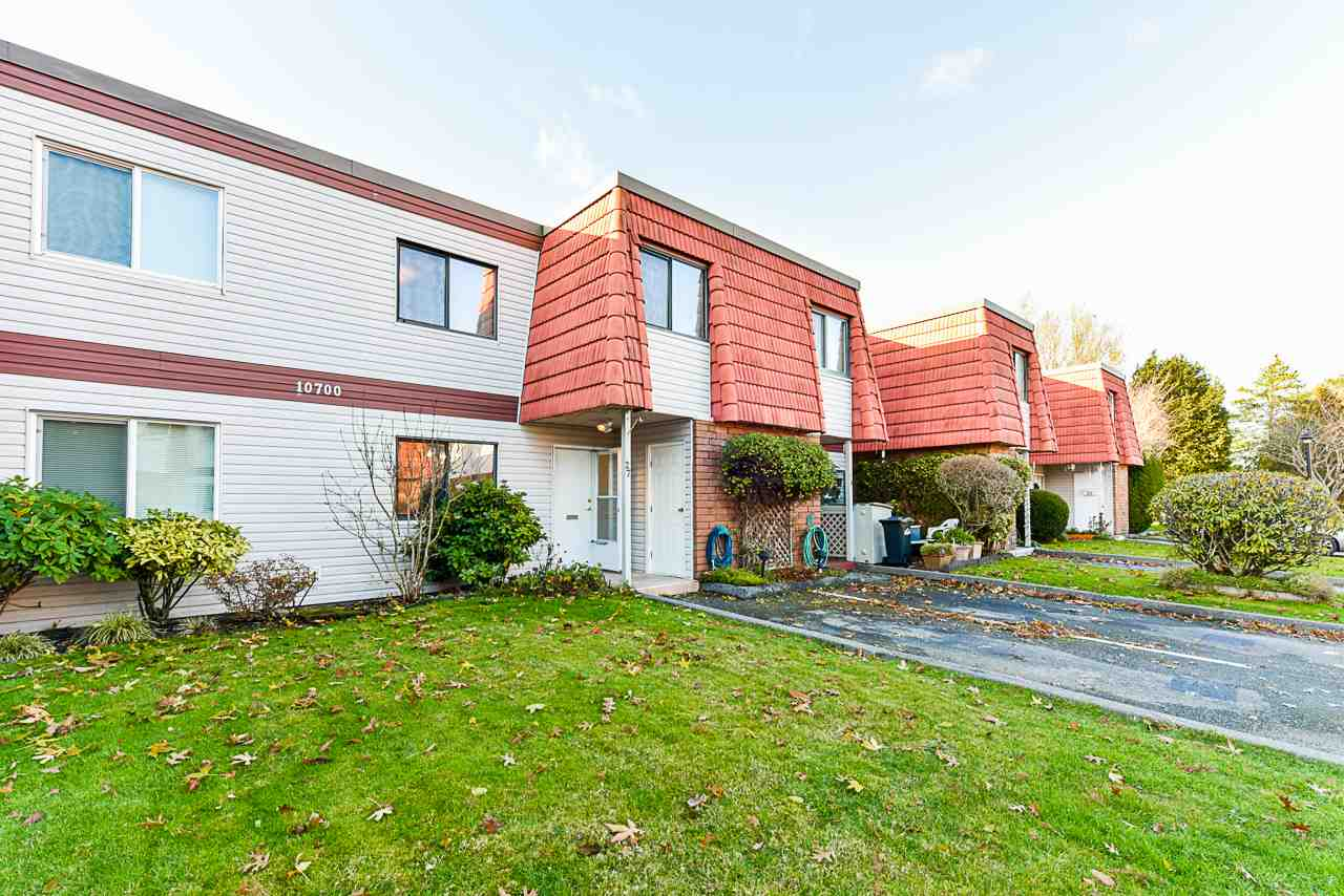 27 10700 SPRINGMONT DRIVE - Steveston North Townhouse for sale, 3 Bedrooms (R2521173)