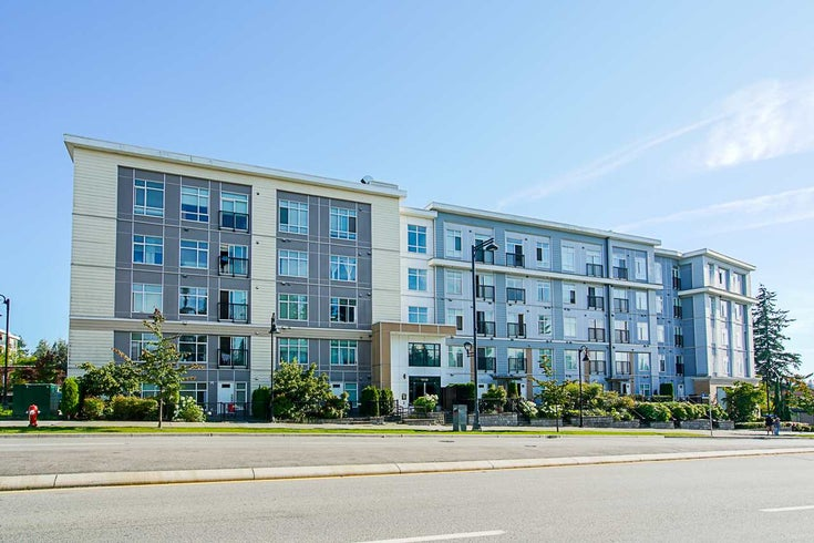 407 13728 108 AVENUE - Whalley Apartment/Condo for sale, 1 Bedroom (R2521179)