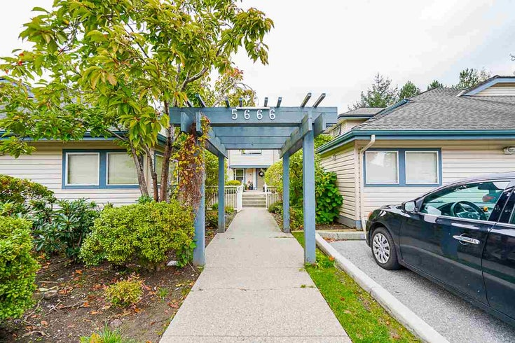 24 5666 208 STREET - Langley City Townhouse for sale, 2 Bedrooms (R2521188)