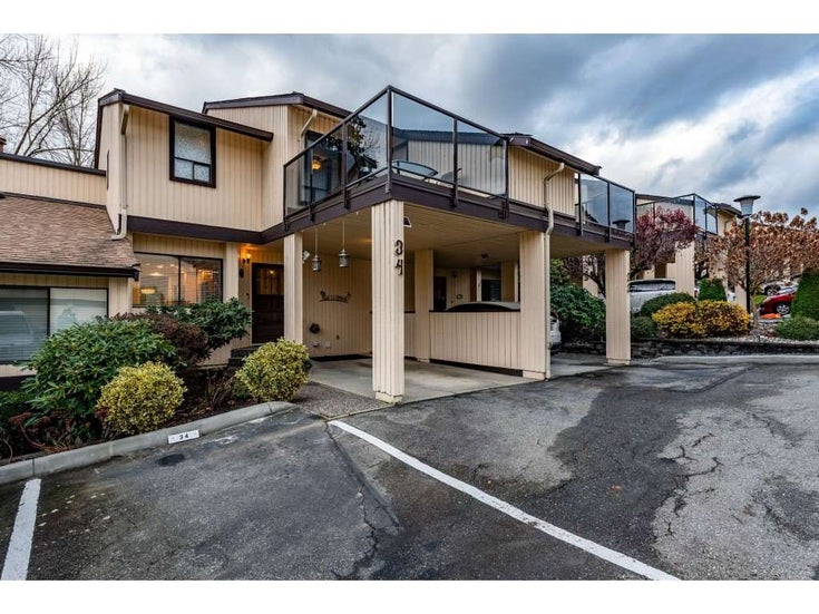 34 2962 NELSON PLACE - Central Abbotsford Townhouse for sale, 3 Bedrooms (R2521207)