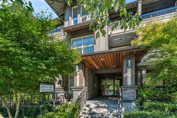 211 1468 ST. ANDREWS AVENUE - Central Lonsdale Apartment/Condo for sale, 2 Bedrooms (R2521221)