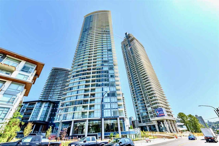3108 1788 GILMORE AVENUE - Brentwood Park Apartment/Condo for sale, 2 Bedrooms (R2521237)
