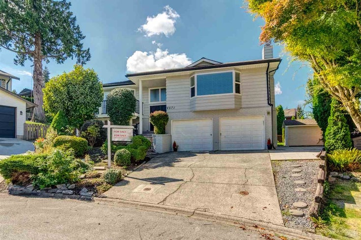 4671 208B STREET - Langley City House/Single Family for sale, 4 Bedrooms (R2521239)