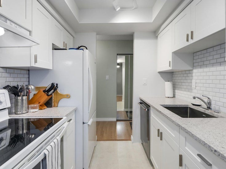 202 410 AGNES STREET - Downtown NW Apartment/Condo for sale, 1 Bedroom (R2521266)