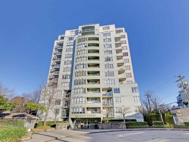 603 3489 ASCOT PLACE - Collingwood VE Apartment/Condo for sale, 1 Bedroom (R2521275)
