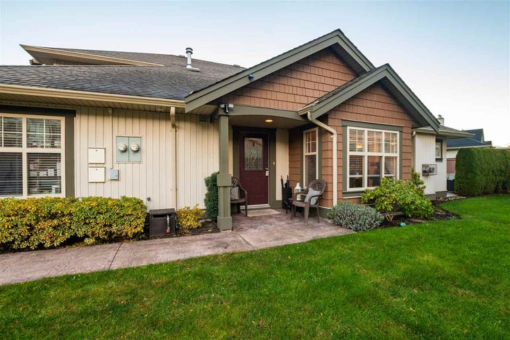93 6887 SHEFFIELD WAY - Sardis East Vedder Rd Townhouse for sale, 3 Bedrooms (R2521295)