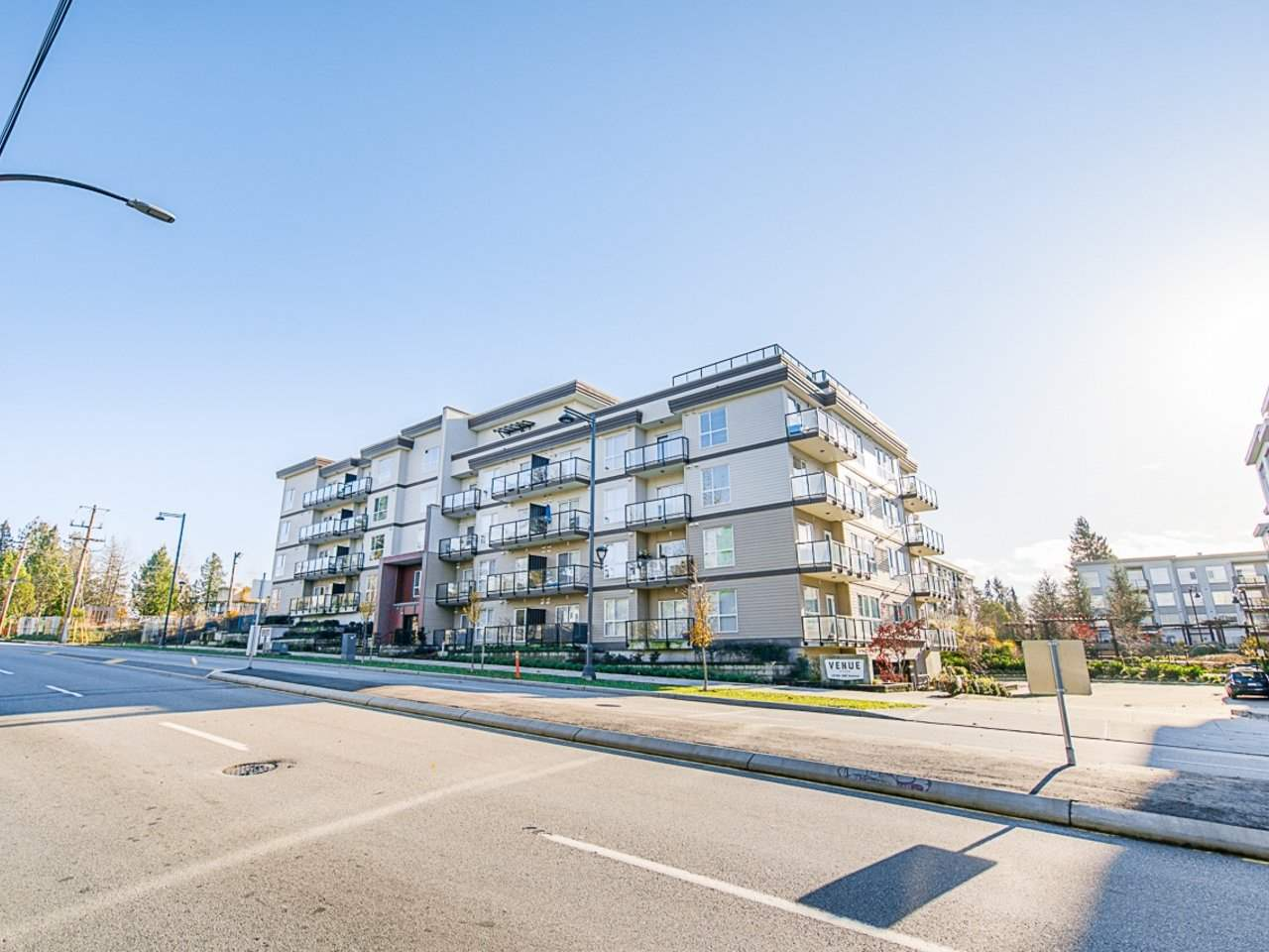 506 13768 108 AVENUE - Whalley Apartment/Condo for sale, 2 Bedrooms (R2521311)