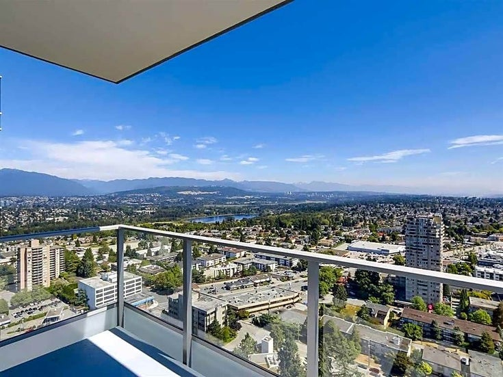 3301 6538 NELSON AVENUE - Metrotown Apartment/Condo for sale, 2 Bedrooms (R2521324)