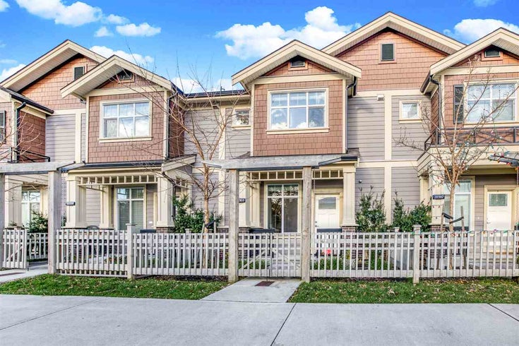 20363 82 AVENUE - Willoughby Heights Row House (Non-Strata) for sale, 4 Bedrooms (R2521338)