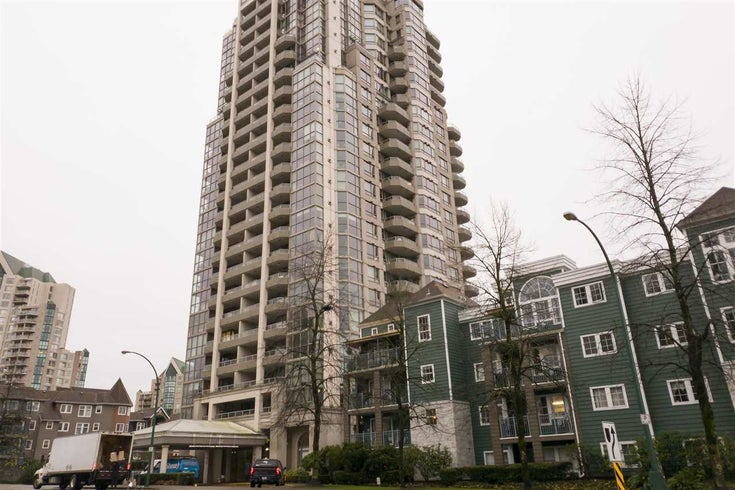 806 3070 GUILDFORD WAY - North Coquitlam Apartment/Condo for sale, 2 Bedrooms (R2521351)