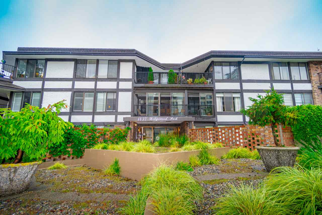 104 1437 FOSTER STREET - White Rock Apartment/Condo for sale, 2 Bedrooms (R2521356)