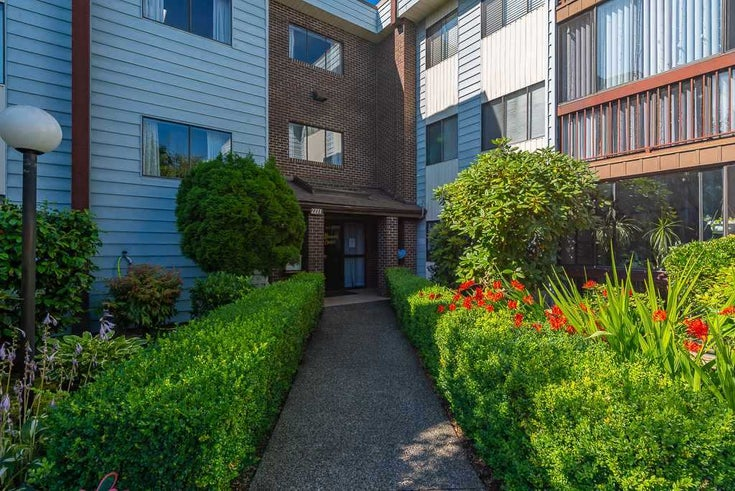 312 2277 N MCCALLUM ROAD - Central Abbotsford Apartment/Condo for sale, 2 Bedrooms (R2521357)