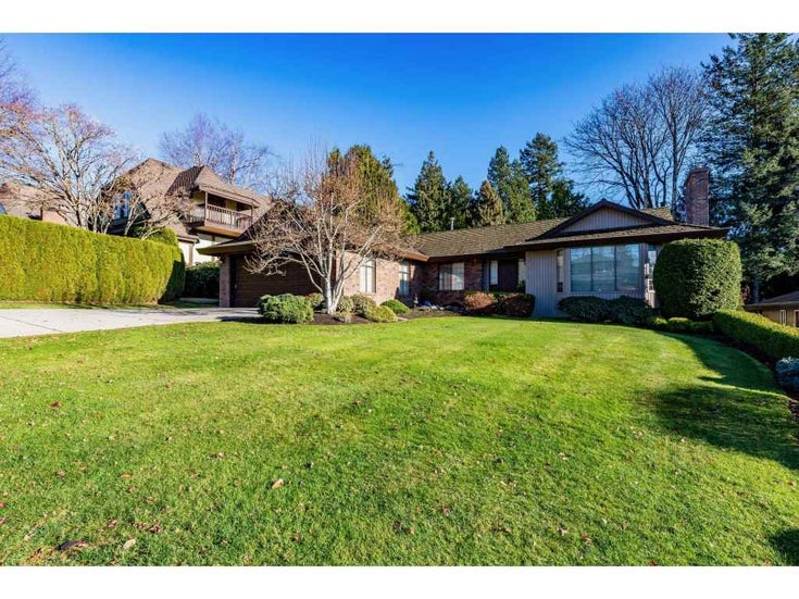 2112 EVERETT STREET - Abbotsford East House/Single Family for sale, 4 Bedrooms (R2521397)