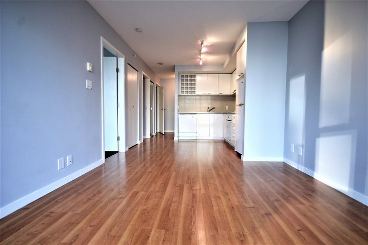 606 668 CITADEL PARADE - Downtown VW Apartment/Condo for sale, 1 Bedroom (R2521410)