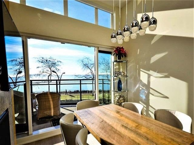 303 1150 OXFORD STREET - White Rock Apartment/Condo for sale, 2 Bedrooms (R2521411)