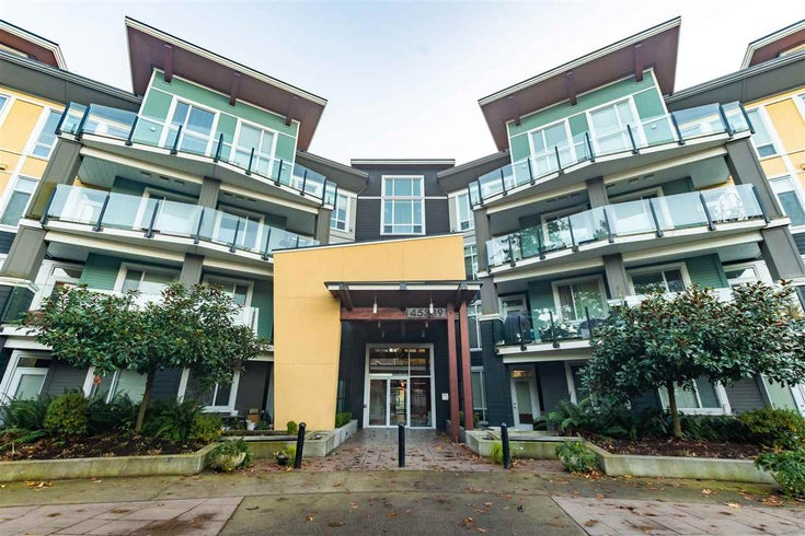 408 45389 CHEHALIS DRIVE - Vedder S Watson-Promontory Apartment/Condo for sale, 1 Bedroom (R2521435)