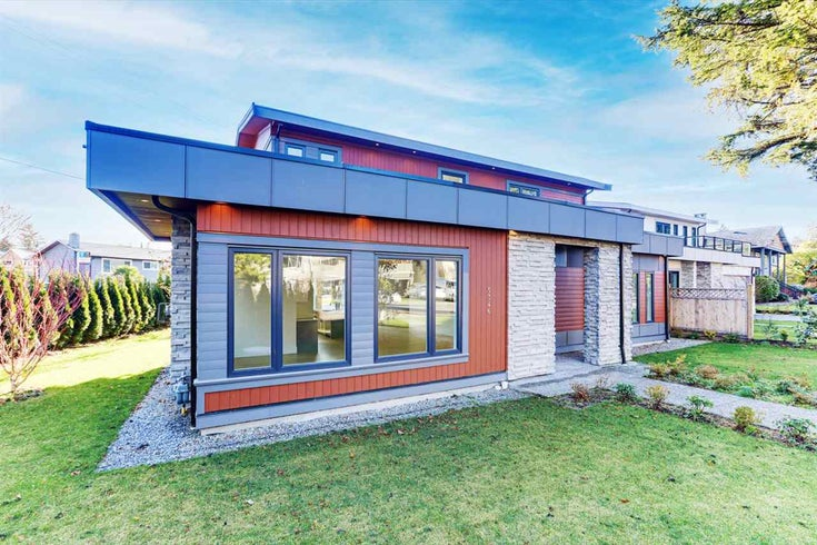 5346 9 AVENUE - Tsawwassen Central House/Single Family for sale, 5 Bedrooms (R2521440)