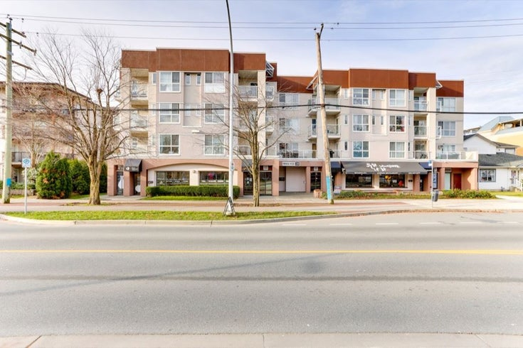 304 5499 203 STREET - Langley City Apartment/Condo for sale, 1 Bedroom (R2521450)