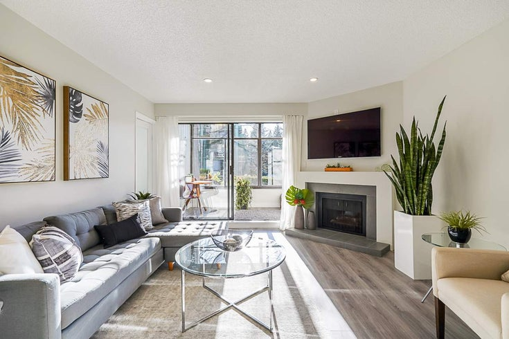 119 9101 HORNE STREET - Government Road Apartment/Condo for sale, 2 Bedrooms (R2521496)