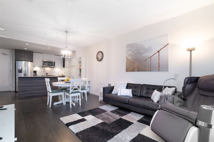 108 10603 140 STREET - Whalley Apartment/Condo for sale, 1 Bedroom (R2521522)