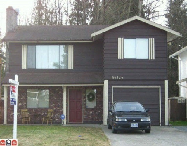 33270 CENTURY CRESCENT - Central Abbotsford House/Single Family for sale, 3 Bedrooms (R2521527)