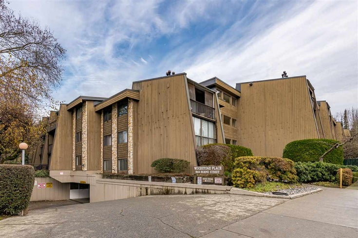 211 9101 HORNE STREET - Government Road Apartment/Condo for sale, 1 Bedroom (R2521528)