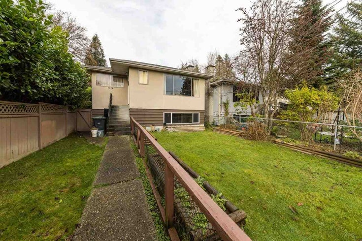 1382 LYNN VALLEY ROAD - Lynn Valley House/Single Family for sale, 5 Bedrooms (R2521529)