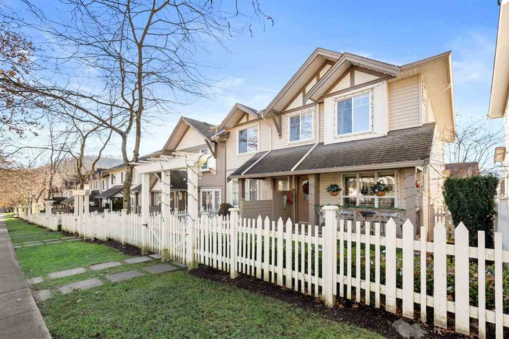 30 4401 BLAUSON BOULEVARD - Abbotsford East Townhouse for sale, 3 Bedrooms (R2521532)