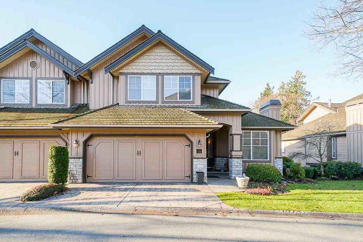 119 15350 SEQUOIA DRIVE - Fleetwood Tynehead Townhouse for sale, 3 Bedrooms (R2521534)