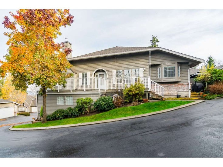 35 21848 50TH AVENUE - Murrayville Townhouse for sale, 2 Bedrooms (R2521535)