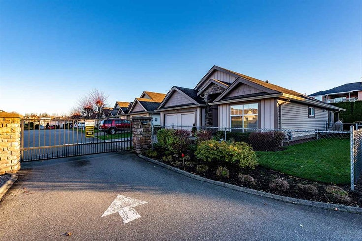 1 3348 MT LEHMAN ROAD - Abbotsford West Townhouse for sale, 2 Bedrooms (R2521551)