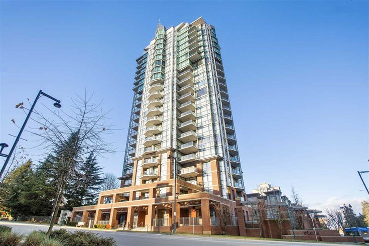 1501 13399 104 AVENUE - Whalley Apartment/Condo for sale, 1 Bedroom (R2521553)