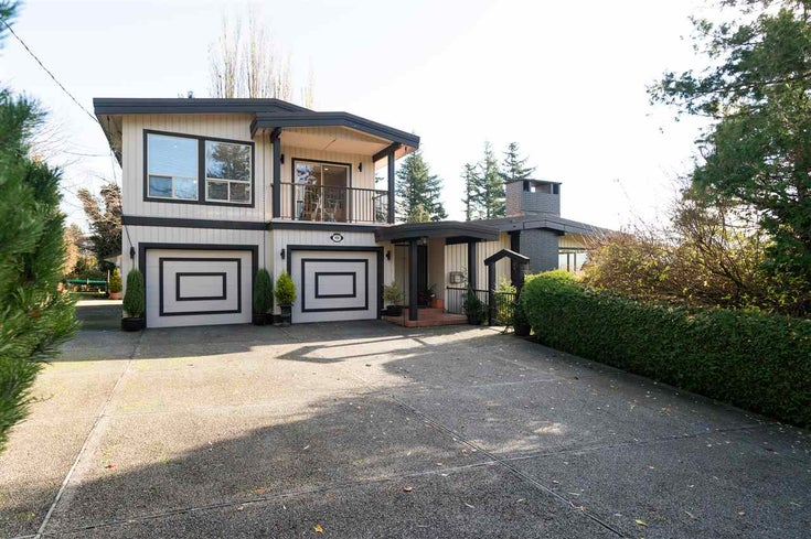 1900 EVERETT ROAD - Abbotsford East House/Single Family for sale, 5 Bedrooms (R2521565)