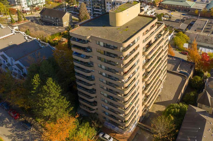 701 1026 QUEENS AVENUE - Uptown NW Apartment/Condo for sale, 2 Bedrooms (R2521602)