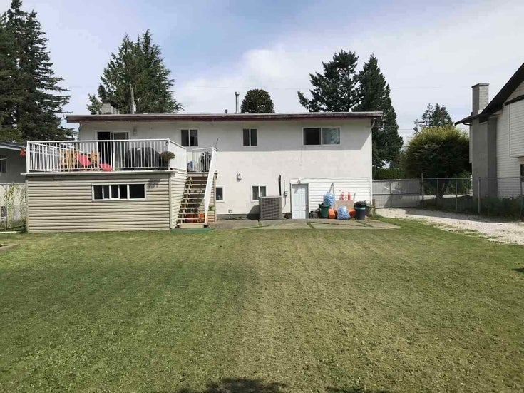 32118 DORMICK AVENUE - Abbotsford West House/Single Family for sale, 4 Bedrooms (R2521609)