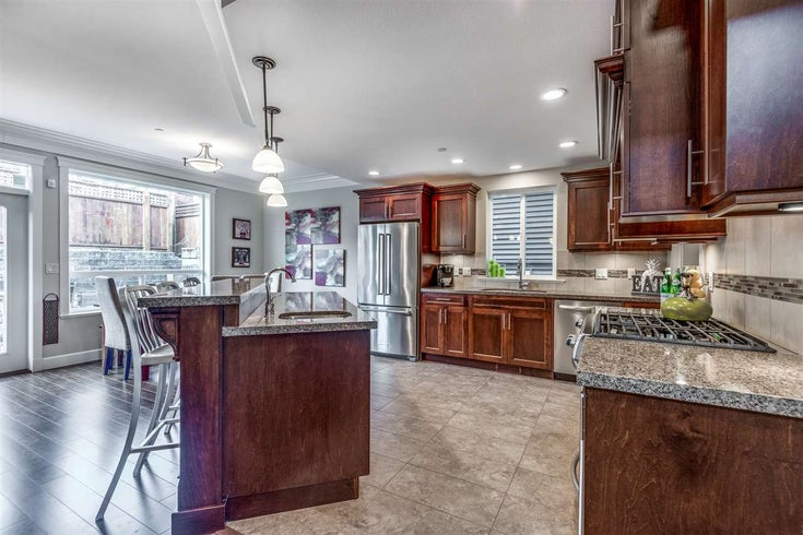 11229 CREEKSIDE STREET - Cottonwood MR House/Single Family for sale, 4 Bedrooms (R2521633)