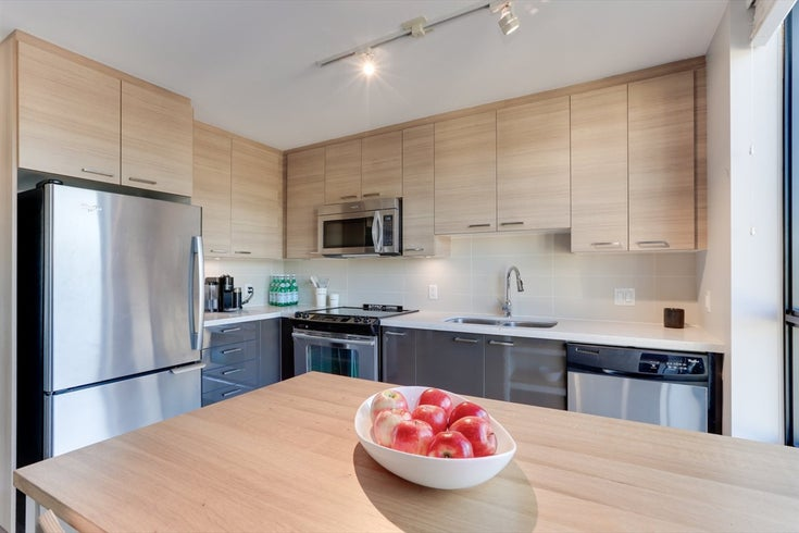404 258 SIXTH STREET - Uptown NW Apartment/Condo for sale, 2 Bedrooms (R2521657)