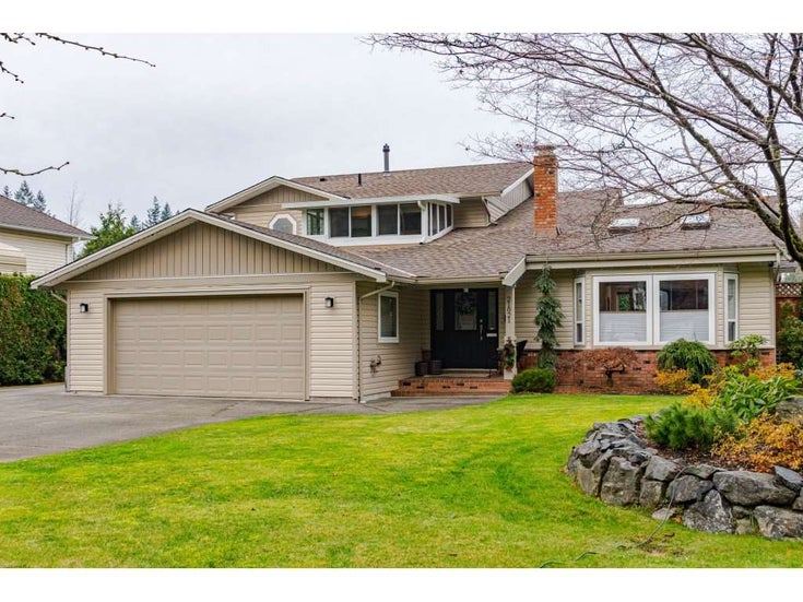 21021 43 AVENUE - Brookswood Langley House/Single Family for sale, 4 Bedrooms (R2521660)
