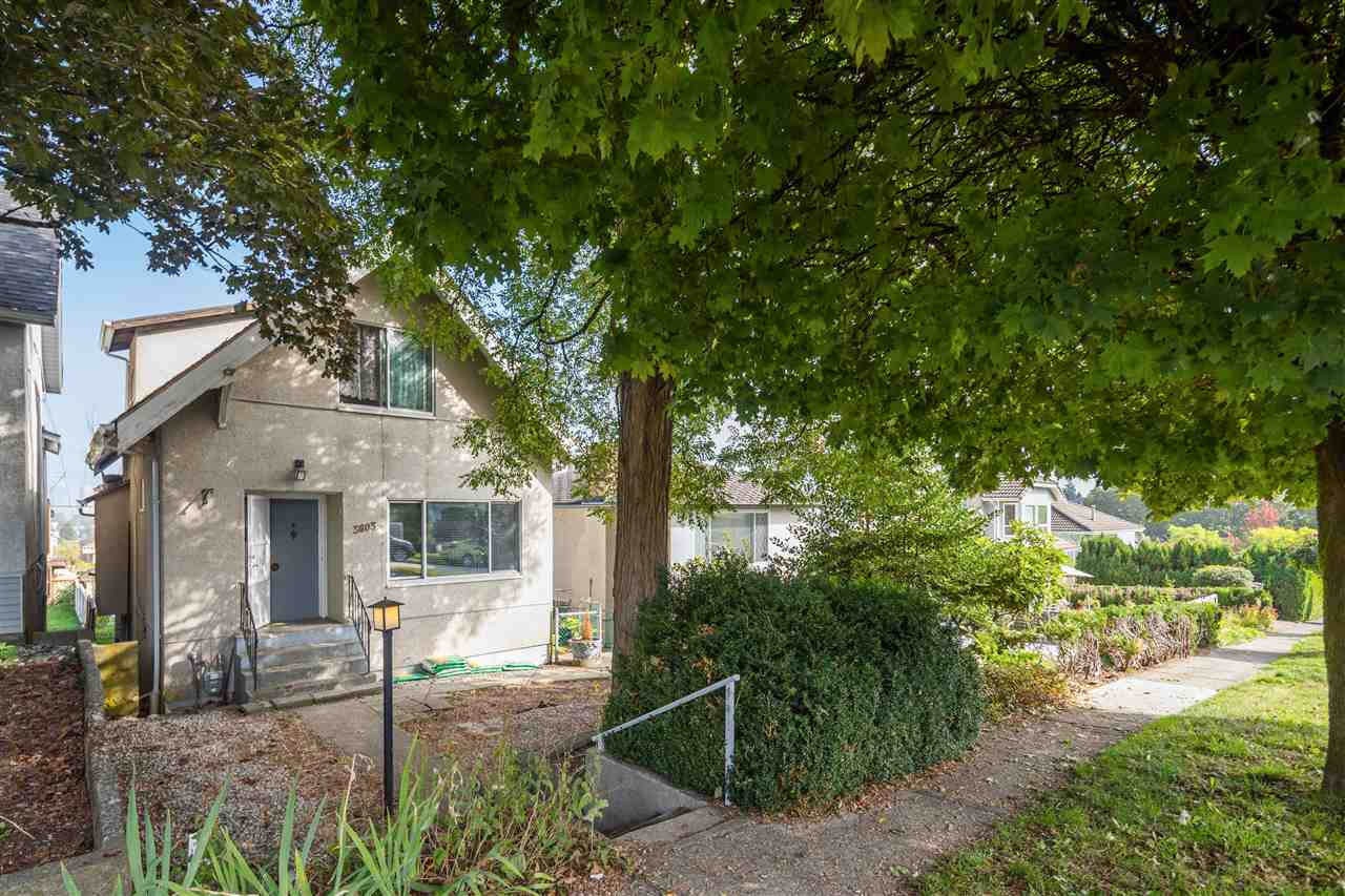 3603 PRICE STREET - Collingwood VE House/Single Family for sale, 7 Bedrooms (R2521668) - #1