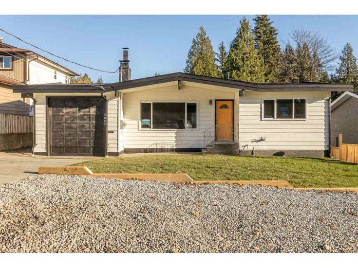 8082 BROWN CRESCENT - Mission BC House/Single Family for sale, 5 Bedrooms (R2521682)