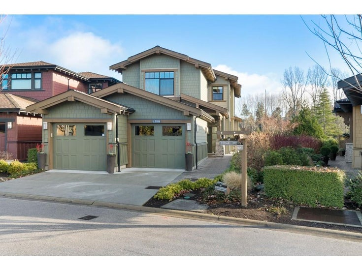 5106 CEDAR SPRINGS DRIVE - Tsawwassen North House/Single Family for sale, 2 Bedrooms (R2521691)