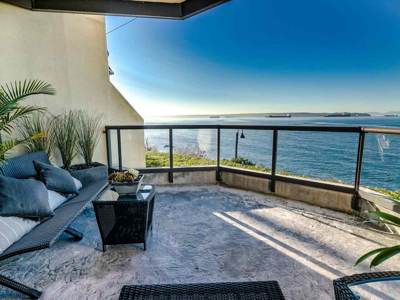 102 101 22ND STREET - Dundarave Apartment/Condo for sale, 2 Bedrooms (R2521699) - #18