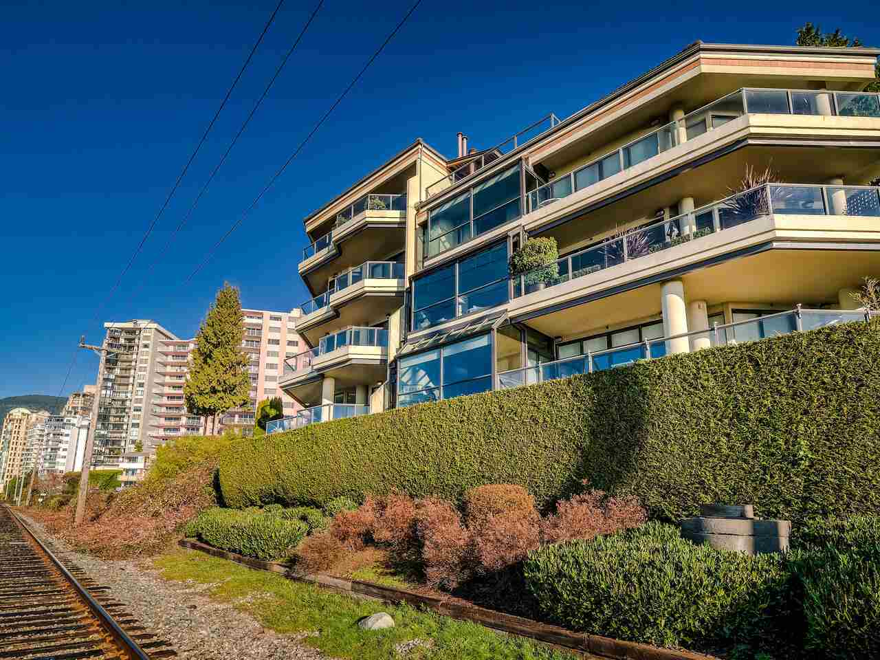 102 101 22ND STREET - Dundarave Apartment/Condo for sale, 2 Bedrooms (R2521699) - #20