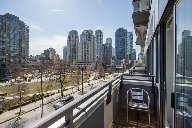 304 1155 SEYMOUR STREET - Downtown VW Apartment/Condo for sale(R2521723)