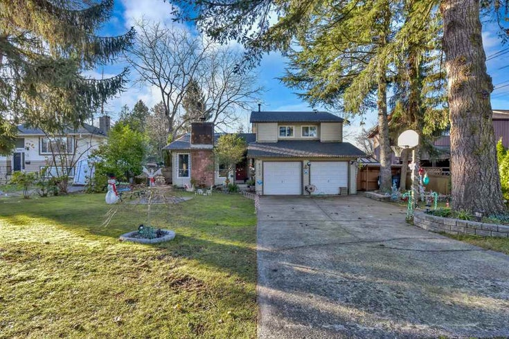 6303 181A STREET - Cloverdale BC House/Single Family for sale, 3 Bedrooms (R2521729)