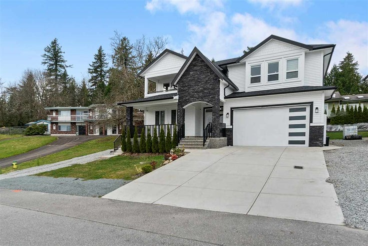 32755 4 AVENUE - Mission BC House/Single Family for sale, 6 Bedrooms (R2521751)