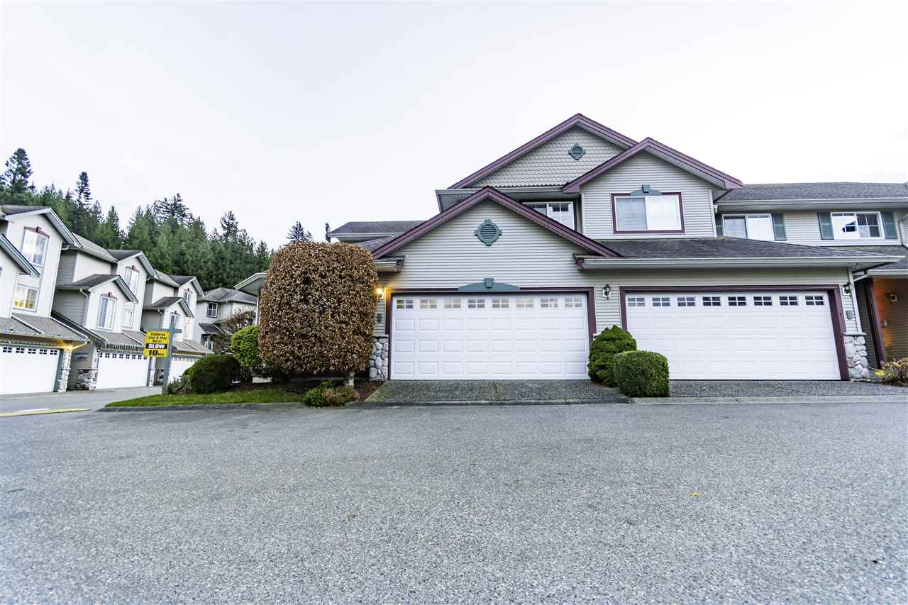 4 46360 VALLEYVIEW ROAD - Promontory Townhouse for sale, 4 Bedrooms (R2521761) - #1