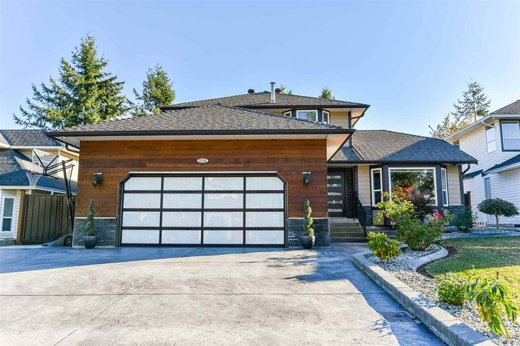 32236 CLINTON AVENUE - Abbotsford West House/Single Family for sale, 6 Bedrooms (R2521762)